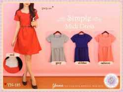 YN- 185 - ecer@69rb - seri4pcs 252- wedges - fit to L