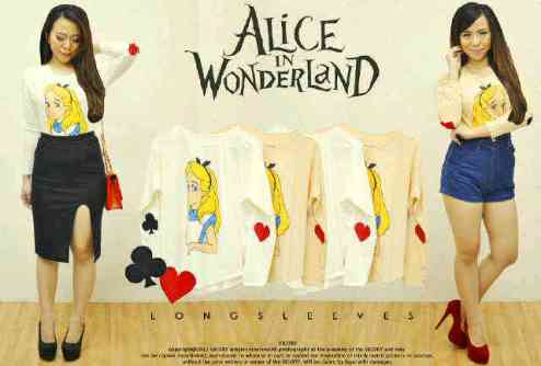 51A - ecer@50rb - seri4pcs 180rb - spandex -fit to L