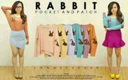 90B - ecer@46 - seri6w 240rb - bahan spandex - fit to L
