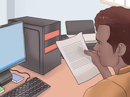 Mengatasi Masalah fotocopy