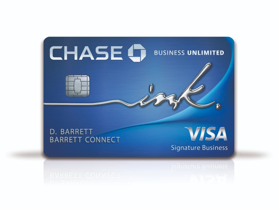 New chase business card has no annual fee making it a good option small business financing is always an important issue to business owners while loans and credit options are good things to look at the every day reheart Choice Image