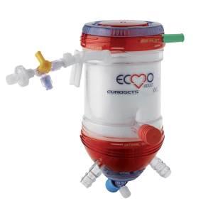 Eurosets (Abbott) Oxygenator Adult