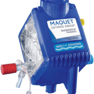 Maquet (Getinge) Quadrox iD Pediatric