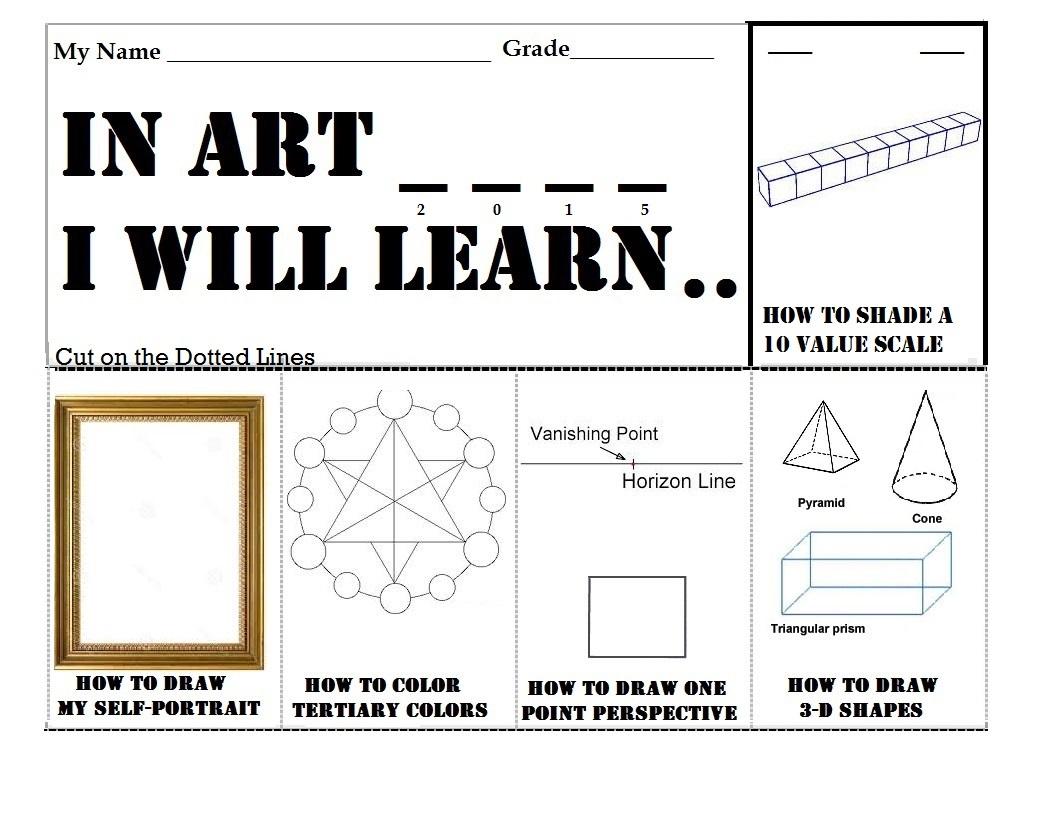 The Smartteacher Resource Flipbook Art Resolutions