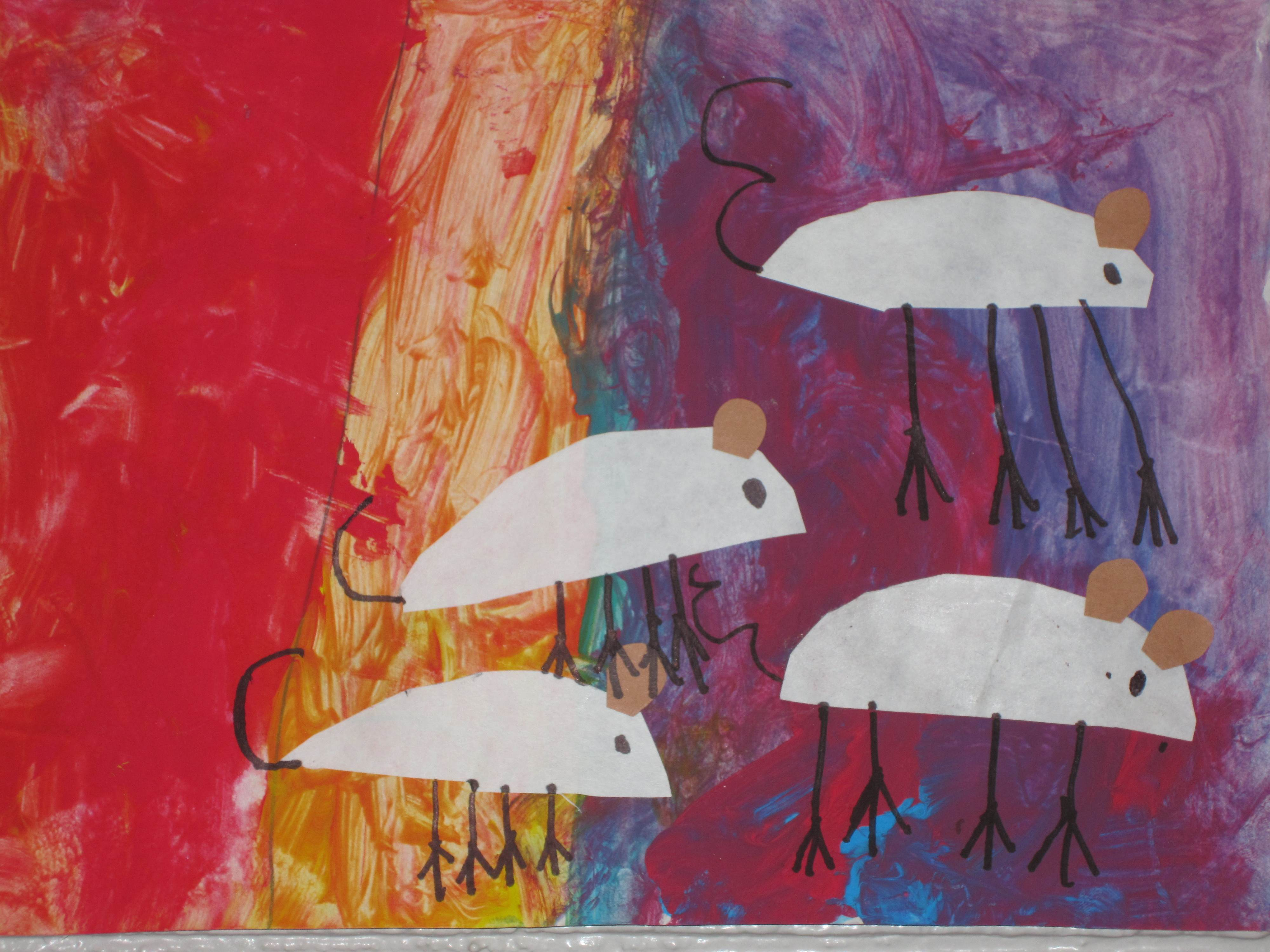 The Smartteacher Resource Mouse Paint