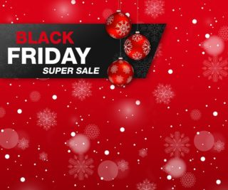 Black Friday - If Your Supply Chain isn't Ready NOW you are in Trouble!