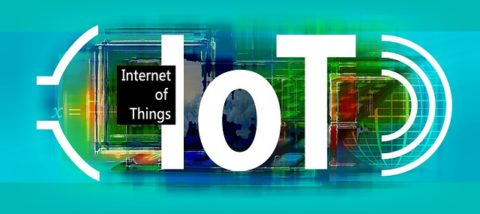 IoT and Manufacturing (Infographic)