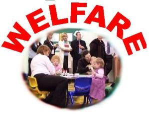 Image result for The welfare program