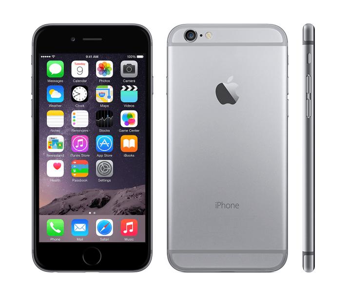 iphone 6 caracteristiques techniques