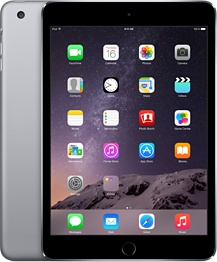 Ipad Mini 3 Technical Specification