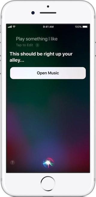 ios11 iphone7 hey siri - E aí Siri... veja como usar a Siri no iPhone, iPad e no iPod touch