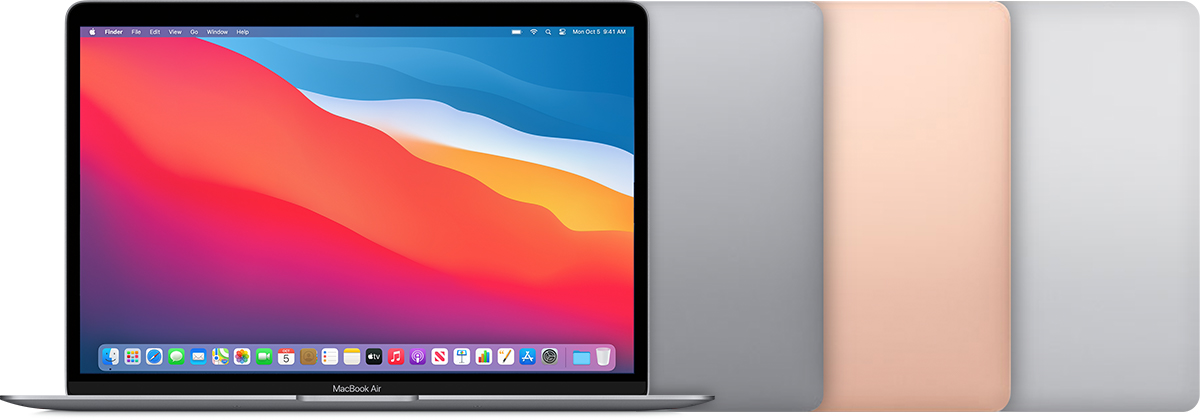Identify your MacBook Air model - Apple Support