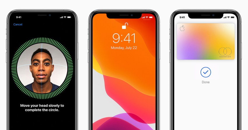 Use Face ID on your iPhone or iPad Pro - Apple Support
