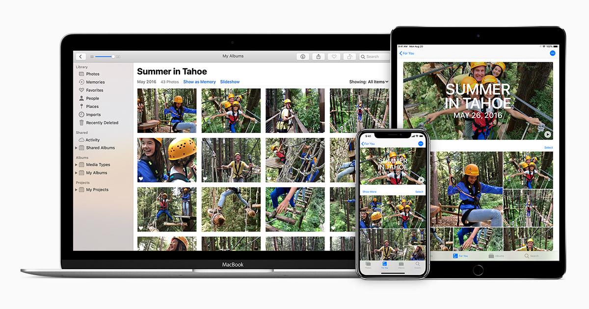 Icloud Fotos Und Videos Laden Apple Support