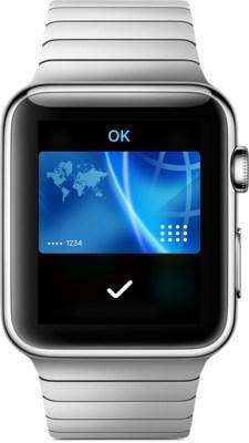 Como configurar o Apple Pay no Apple Watch