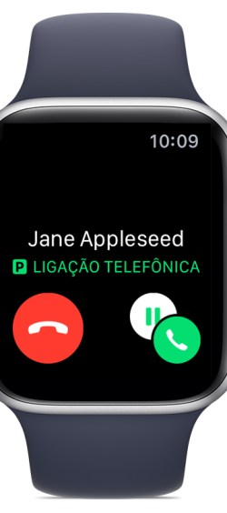 Como configurar Dual SIM no Apple Watch Series 3 e 4 (GPS + Celular)