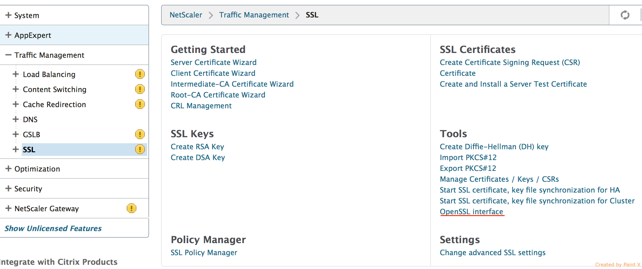 Error Certificate And Private Key Do Not Match While