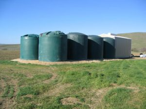 Hypochlorite Skid-Mounted Chlorination Systems