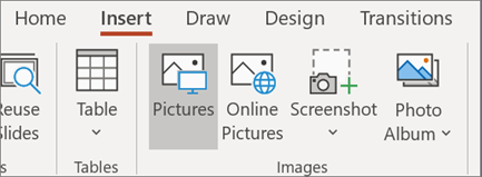 How To Insert A Picture In Powerpoint Hindi Myelesson Org