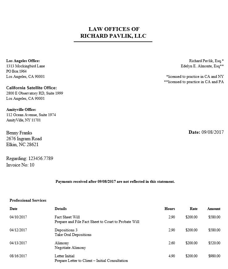 Custom Invoice Template Library Cosmolex Support