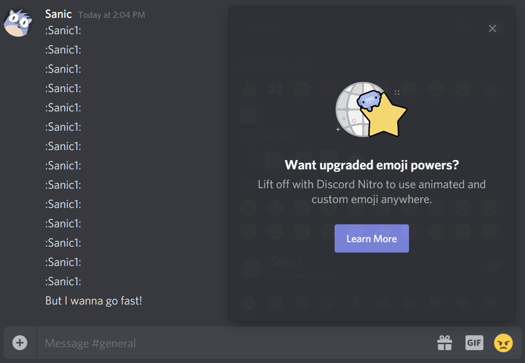 Adding Emojis And Reactions Discord