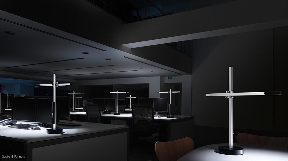 dyson lighting csys task lights