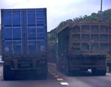 Truck Pollution