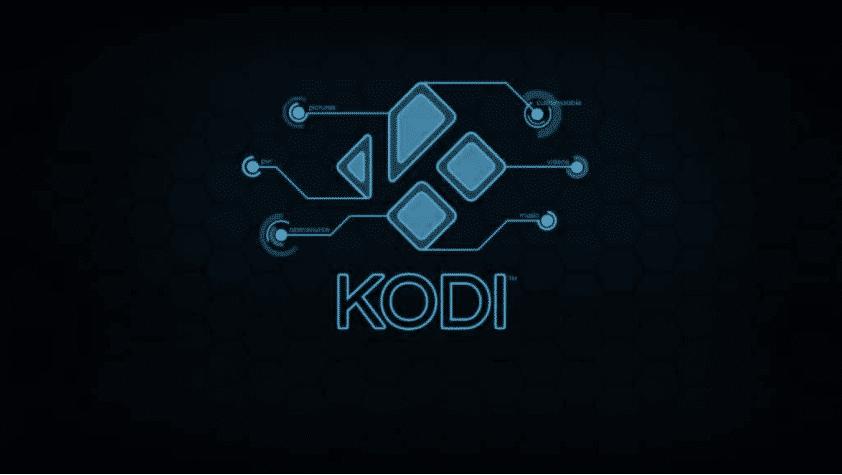 Kodi Server Version