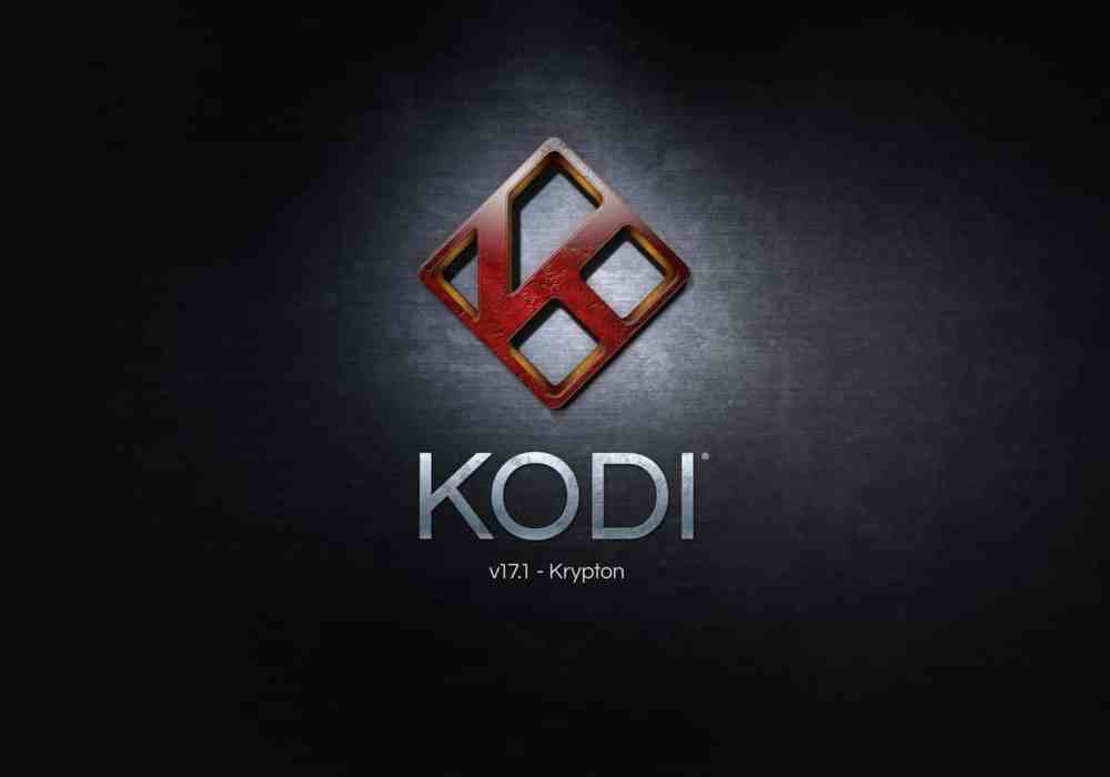 kodi-17.1 Update on the FOMOstream
