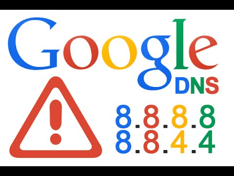 Switch to Google Public DNS for Better Streaming