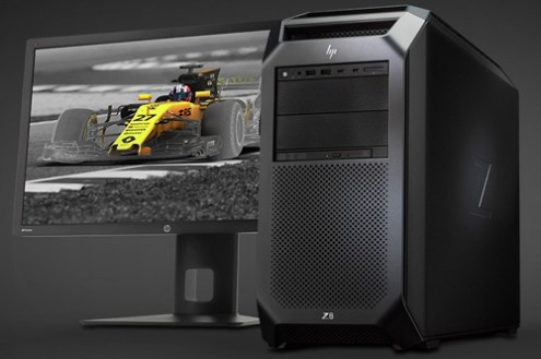 HP Z8 G4 Workstation Product Specifications   HP     Customer Support HP Z8 G4 Workstation Product Specifications
