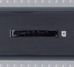 Hal2 media card reader