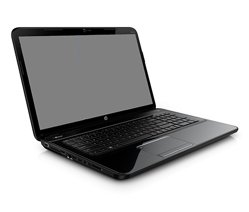 Hp Pavilion G X Series Notebook Computer