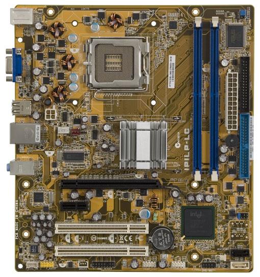 Hp Dual Processor Motherboard