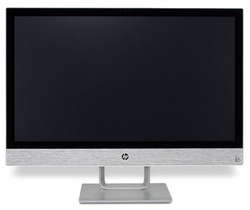 Pavilion 27 T All-in-One chassis