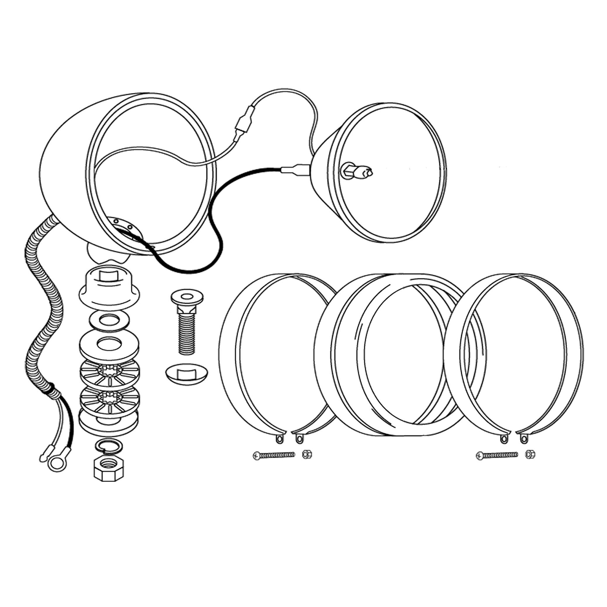 kc light wiring harness diagram s30 wiring