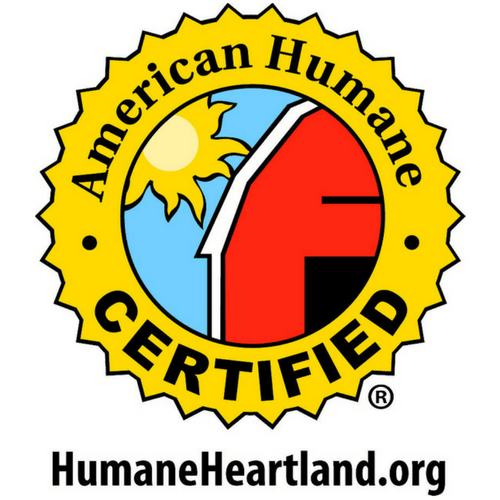 What Does American Humane Certified On The Organic Whey Mean