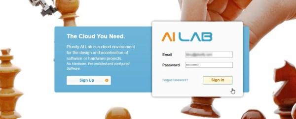 Knowledge base_launching AI Lab0