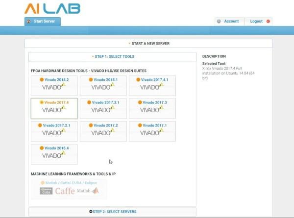 Knowledge base_launching AI Lab1