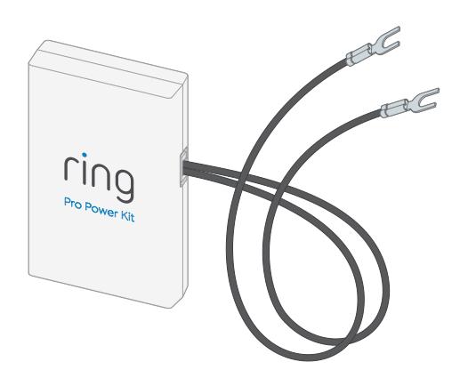 Ring Doorbell Wiring Diagram