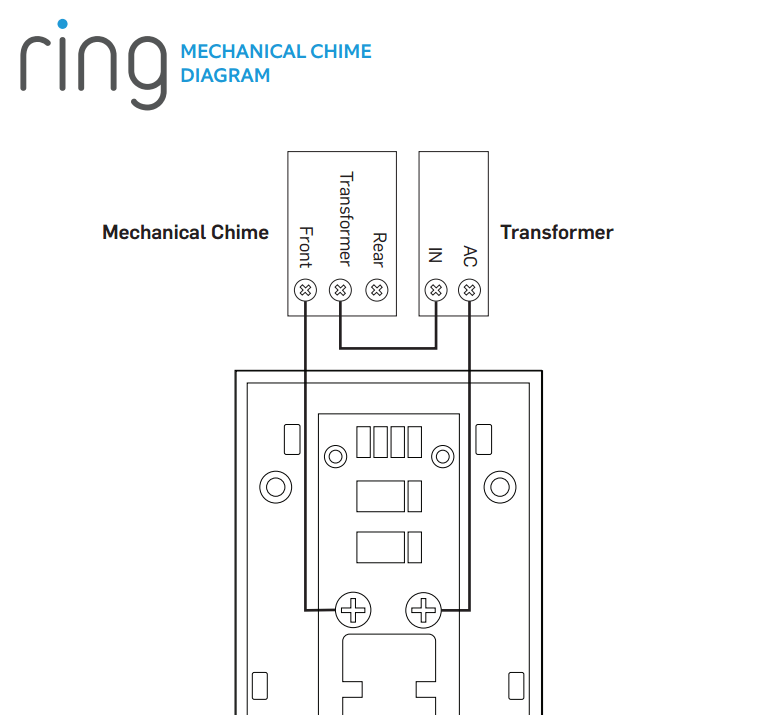 Mechanical_Chime_Diagram?resize\\\=665%2C614\\\&ssl\\\=1 zenith doorbell transformer wiring diagram power mirror wiring What Size Wire for Doorbell at gsmx.co