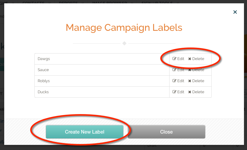 manage-labels