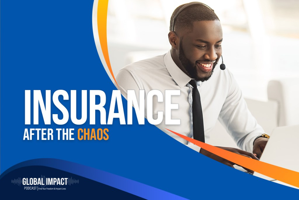 Insurance after the chaos
