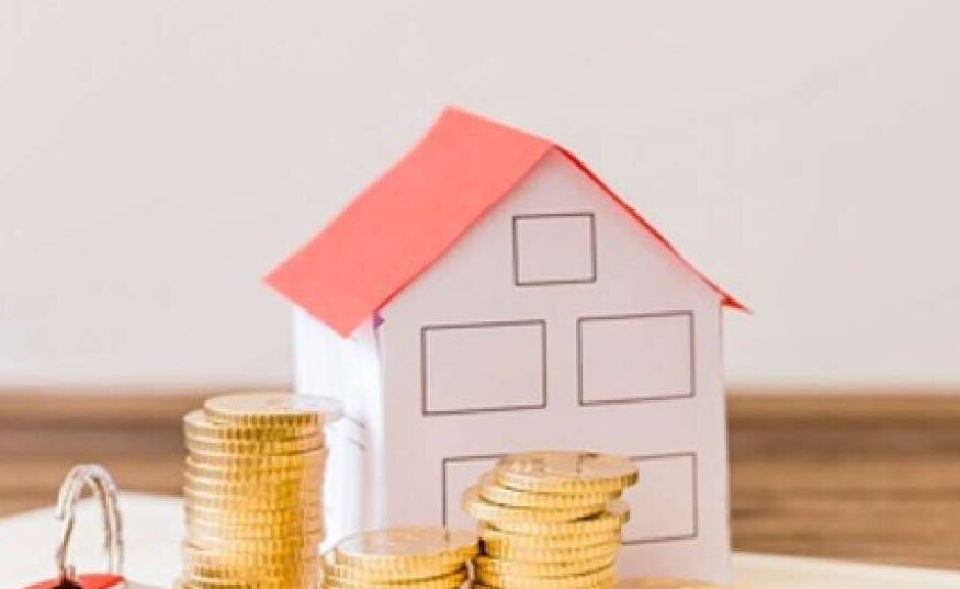 supported housing finance