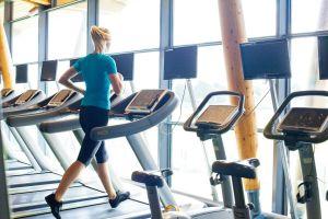EVB capris may help support your pelvic floor when running