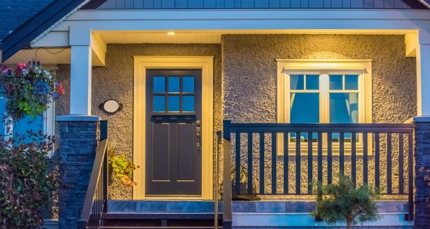 The Best Front Porch Lighting Ideas Support For Stepdads