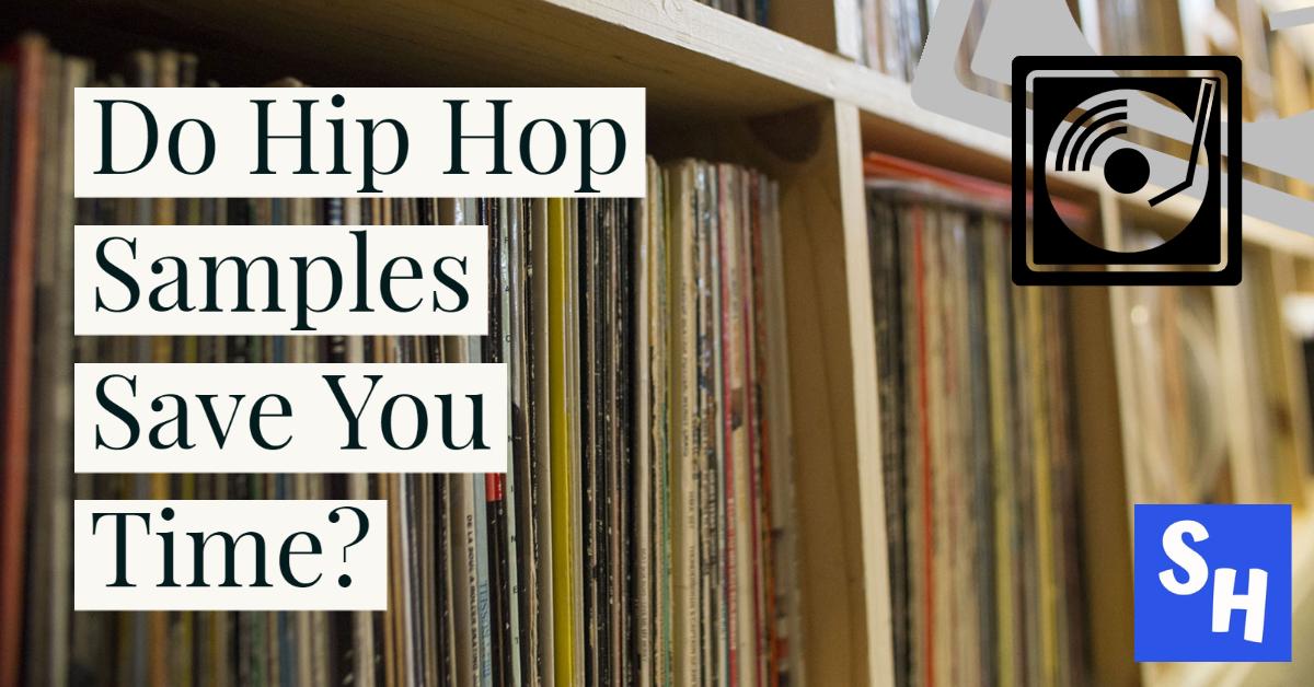 hip hop samples