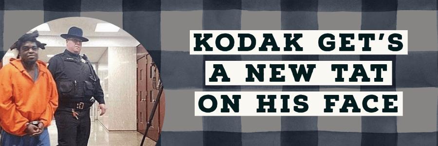 kodak new face