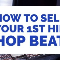 sell your first hip hop beat