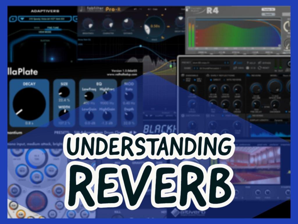 understand hip hop reverb